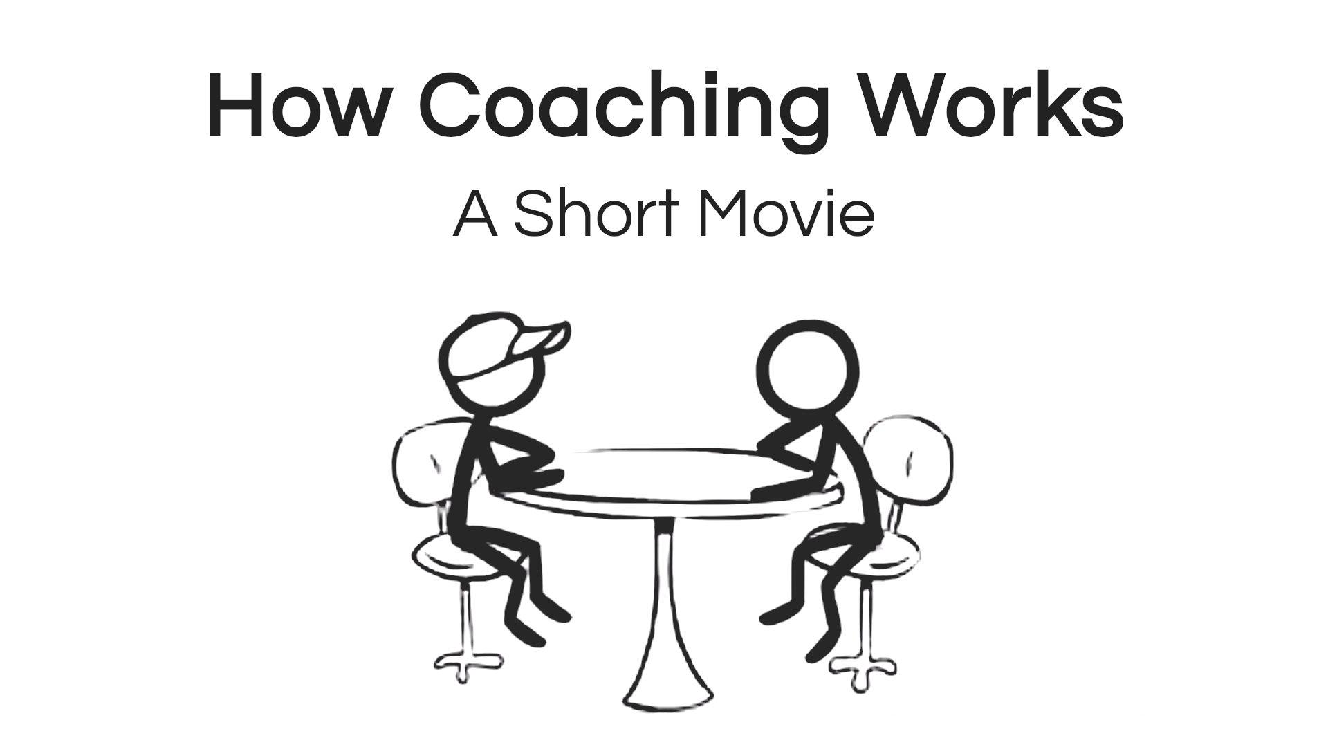 YouTube Share: How Coaching Works • Diplom Psychologin Cornelia van den Hout • Bad Nauheim   Oberursel