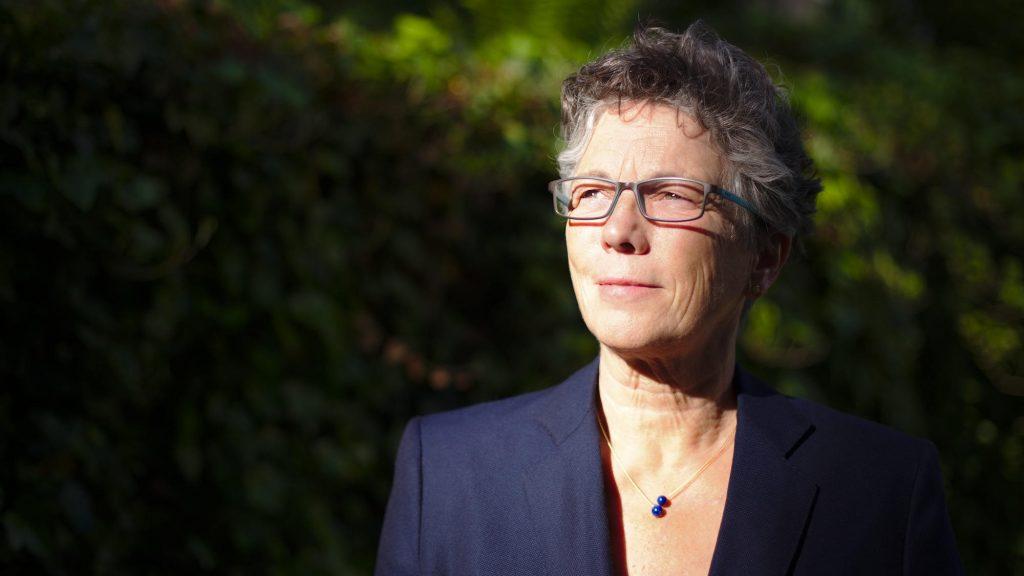 Portrait • Diplom Psychologin Cornelia van den Hout • Bad Nauheim | Oberursel