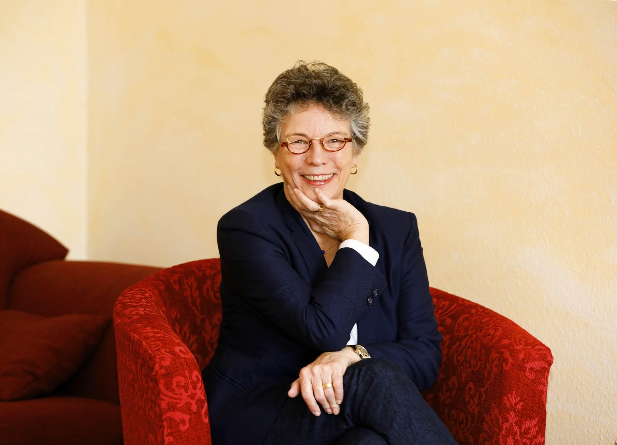 Portraitfoto in der Praxis • Diplom Psychologin Cornelia van den Hout • Bad Nauheim | Oberursel