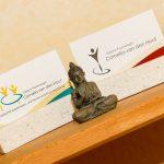 Foto aus der Praxis • Diplom Psychologin Cornelia van den Hout • Bad Nauheim | Oberursel