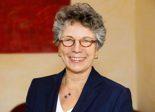 Portrait: Cornelia van den Hout • Diplom Psychologin Cornelia van den Hout • Bad Nauheim | Oberursel